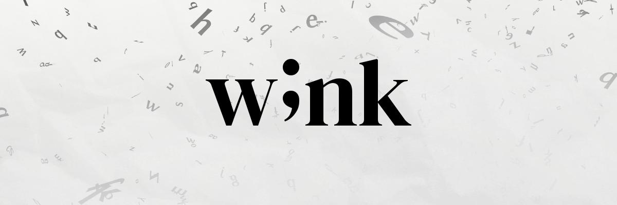 Laravel Wink - Package Image