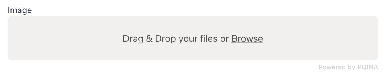 Filepond Initialized