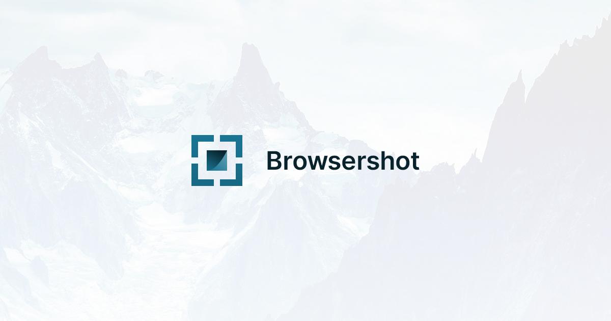 Browsershot - Package Image