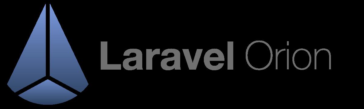 Laravel Orion - Package Image
