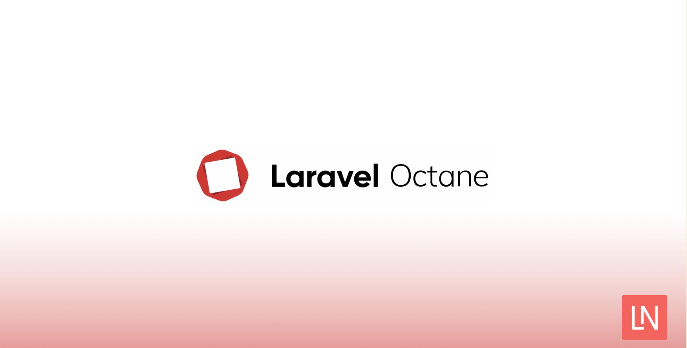 Laravel Octane - Package Image
