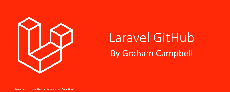 Laravel GitHub - Package Image
